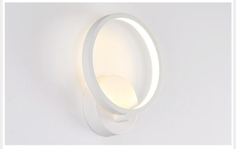 RING W LED