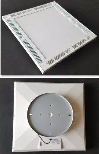 LED UVC dezinfekční panel LSL AIR