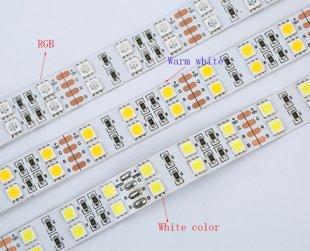 LED pásek SMD 5050 120led/m RGB