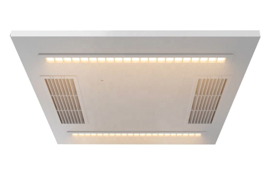 Germicidní LED UVC panel  AIR-FLOW