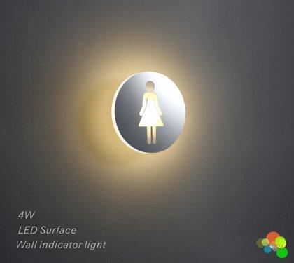 LED LWA228E