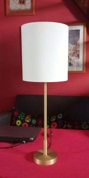 Stolní lampa QUEEN
