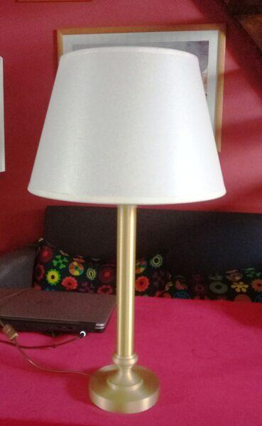 Stolní lampa SISI