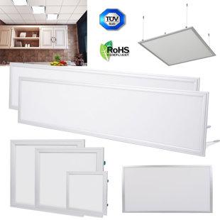 LED panely vestavné/závěsné